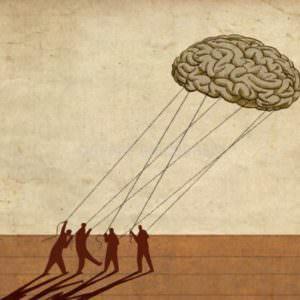 Fatti di storia #5   Il cervello che non voleva fuggire