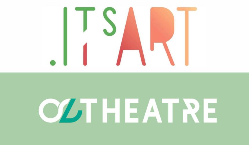 Oltheatre su ITsART! il nuovo palcoscenico virtuale promosso dal Ministero della Cultura