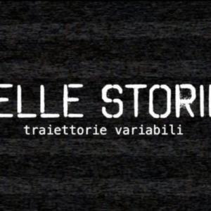 BELLE STORIE – traiettorie variabili
